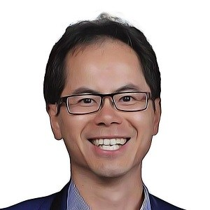 BackUpAssist Founder & CEO Linus Chang