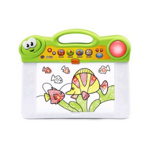 VTech DigiArt Color by Lights