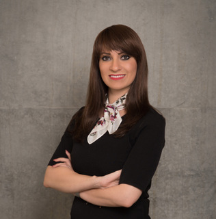 Roybi founder and CEO Elnaz Sarraf